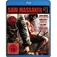 Saw Massaker 3 - Uncut