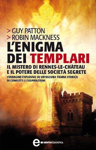 L'enigma dei templari (eNewton Saggistica)
