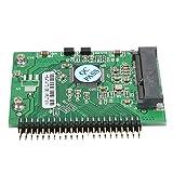 PANGUN Msata Mini Pci-E Ssd Bis 1.8 inch 44 Pin IDE Adapter Festplatte Konverter Card Board