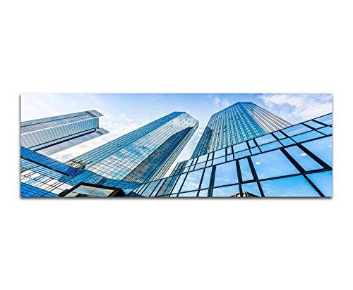 cartellone-stampa-artistica-150-x-50-cm-frankfurt-am-main-deutsche-bank-edificio