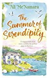 The Summer of Serendipity: The magical feel good...