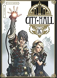 City Hall Edition simple Tome 5