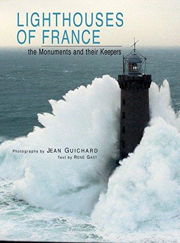 Lighthouses Of France (en anglais)