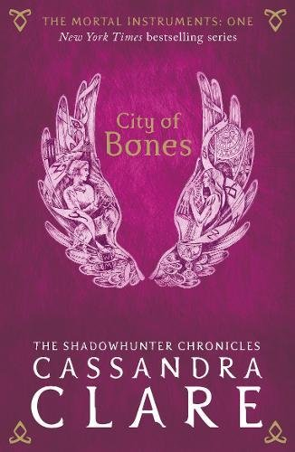 The Mortal Instruments 01. City of Bones par Cassandra Clare