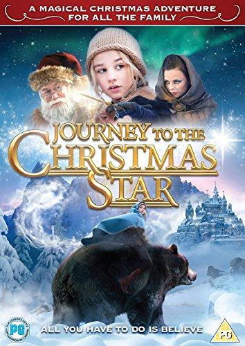 Journey To The Christmas Star [DVD] [Edizione: Regno Unito]