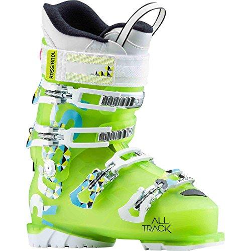 Rossignol-Schuhe Ski Alltrack Rental W gelb Herren-Herren-Größe 422/3-Gelb, gelb