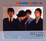 Kinda Kinks (Deluxe 2cd Edition) -