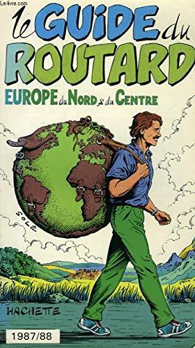 Europe du Nord et du Centre Le guide du Routard
