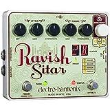 Electro Harmonix Ravish Sitar · Guitar Effect