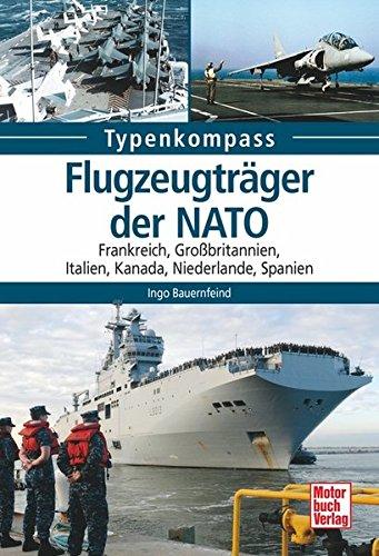 Flugzeugträger der NATO: Frankreich, Großbritannien, Italien, Kanada, Niederlande, Spanien - Kanada Schiff Nach