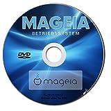 Betriebssystem MAGEIA 2018 für PC & Notebook NEU auf DVD 32 oder 64 Bit !PREMIUM ORIGINAL von STILTEC ©