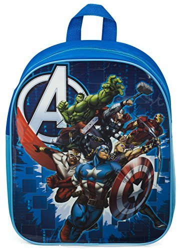 marvel-avengers-assembled-kids-backpack-bag-handle-school-rucksack-junior-boys-by-bargains-galore