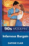 Infamous Bargain (Mills & Boon Vintage 90s Modern)