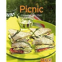 Picnic: Nuestras 100 mejores recetas en un solo libro (Spanish Edition)
