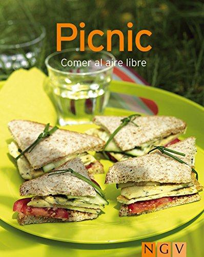 Picnic: Nuestras 100 mejores recetas en un solo libro por Naumann & Göbel Verlag