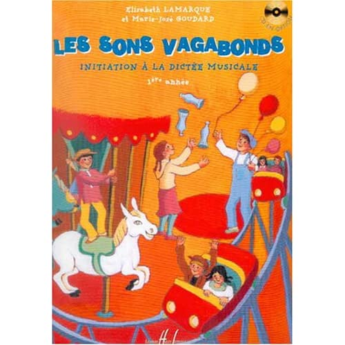 Sons Vagabonds Volume 1