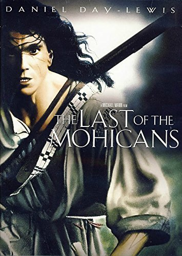 The Last of the Mohicans (Enhanced Widescreen) (1992) by Daniel Day-Lewis Enhanced Video