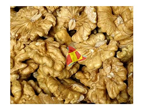 Leeve Dry Fruits Ultra-premium Walnut Kernels- 400 Gms