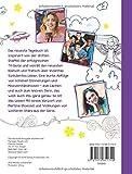 Image de Disney Violetta Mein Tagebuch 3: Freunde seit 3 Jahren