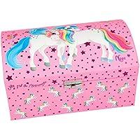 Depesche - Joyero ylvi y los minimoomis grande rosa - sinopsis y precio