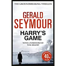 Harry's Game (Ultimate Collection)