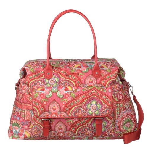 oilily-spring-ovation-weekender-raspberry