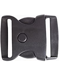 "Size: ONE SIZE - Fits 50mm (2"") Belts & Straps 