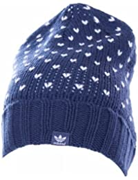 Adidas W Beanie Hw Knit X52125 Damen Moda Cap