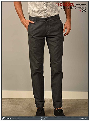 lois-docu-mento-hombre-color-gris-talla-33
