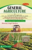 General Agriculture For I.C.A.R. Examinations (J.R.F., Ph.D., S.R.F. & A.R.S.)