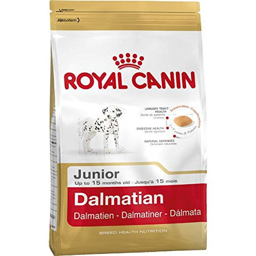 Royal Canin Dog Food Dalmatian Junior 12kg
