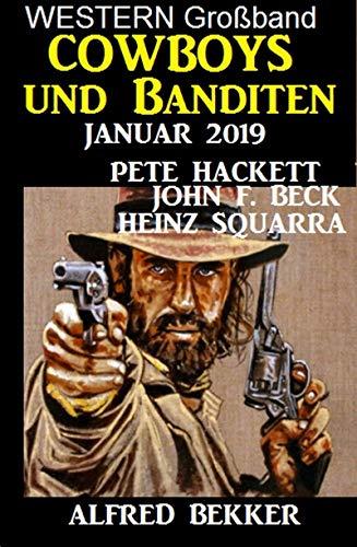 El Mejor Utorrent Descargar Western-Großband Cowboys und Banditen Januar 2019 De Epub A Mobi