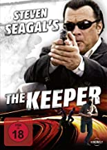 Steven Seagal's The Keeper hier kaufen