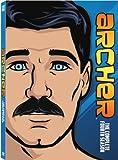 ARCHER: SEASON 4 (2PC) / (WS AC3 DOL 2PK) [DVD] [Region 1] [NTSC] [US Import]