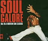 Soul Galore-60'S,70'S Northern