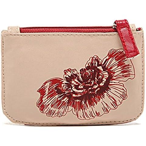 Fortan 1PC Signore delle donne di moda in pelle morbida Portafoglio frizione lungo della carta della borsa