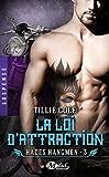 Hades Hangmen, T3 - La Loi d'attraction