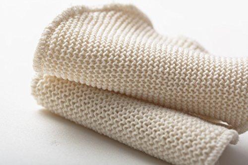 Elanee Seide Wolle Stilleinlagen - 5