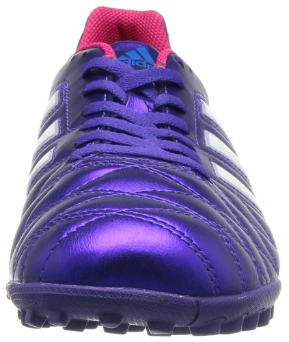 adidas 11Questra TRX TF, Chaussures de course homme Violet - Blast Purple/Running White FTW/Vivid Berry