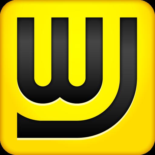 Wake Journal (Kindle Tablet Edition)