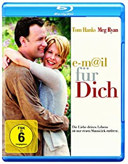 E-mail für Dich [Blu-ray]