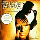 The Tailor of Panama (OST) by Shaun Davey (2001-04-23)