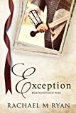 Exception (Forever Series Book Seven) (English Edition)