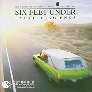 Six Feet Under -  Six Feet Under - Everything Ends