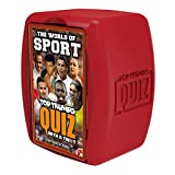 World of Sport Top Trumps Quiz Spiel