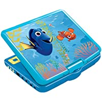 LEXIBOOK Finding Dory Portable DVD Player