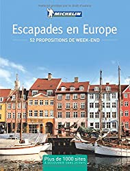 Escapades en Europe : 52 propositions de week-end