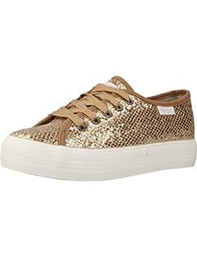 Conguitos Zapatillas Para Niña, Color Gold, Marca, Modelo Zapatillas Para Niña IV559550 Gold