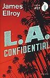 L. A. Confidential. Con Segnalibro