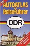 Autoatlas und Reiseführer DDR